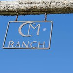 CM Ranch Entrance
