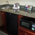 Bilde fra Hampton Inn & Suites Denver Littleton