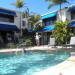 Foto Noosa Place Resort