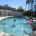 Photo de Noosa Place Resort