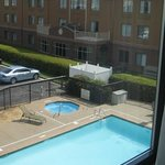Hampton Inn Oxford-Anniston Foto