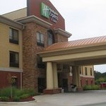 صورة فوتوغرافية لـ ‪Holiday Inn Express Hotel & Suites Greenville‬