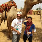 Jodhpur Camel Safari Day Tours