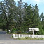 Foto de Shasta Lake Motel