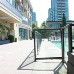 Bilde fra Executive Suites Hotel Burnaby