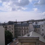 Photo de Hotel L'Adresse Paris