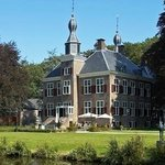 Kasteel de Essenburgh - Hampshire Classic Foto