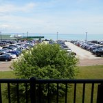 Φωτογραφία: Days Inn Mackinaw City-Lakeview