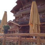 Photo de Hotel Cote Brune