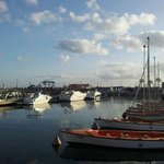 Nearby Ashkelon Marina