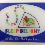 Logo of Sleep Delight