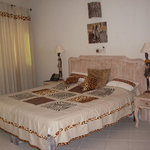 Bimyns Hotels & Resorts Porto-Novo