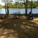 Foto van Pine Acres RV Resort