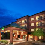 Courtyard by Marriott Denver West-Golden (14700 West Sixth Avenue Frontage Road.)