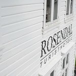 Photo de Rosendal Turisthotell