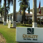 Foto de Quality Hotel & Convention Center Marilia