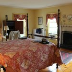 Foto di Halcyon Place Bed and Breakfast