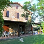 Bed & Breakfast Le Rondini