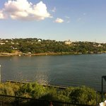 Foto van Hampton Inn Marble Falls-On The Lake
