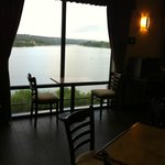 Foto de Hampton Inn Marble Falls-On The Lake
