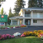 Mt. Shasta Inn and Suitesの写真
