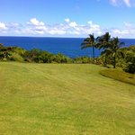 Cliffs at Princeville resmi