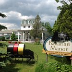 Welcome to the Bavarian Manor Country Inn & Restaurant