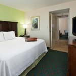 Foto de Hampton Inn New Bedford / Fairhaven