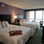 Foto di Hampton Inn Daytona Beach/Beachfront