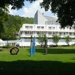 BEST WESTERN PREMIER Parkhotel Bad Mergentheim Foto