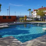 Hampton Inn Irvine/East Lake Forest resmi