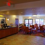 Foto de Hampton Inn Irvine/East Lake Forest