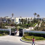 Photo de Djerba Holiday Beach