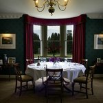 Green Room - Ideal for private dining