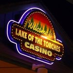 Foto de Lake of the Torches Resort Casino