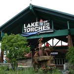 Lake of the Torches Resort Casino Foto