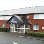 Travelodge Wakefield Woolley Edge M1 Northboundの写真