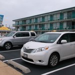 Φωτογραφία: Tradewinds Motor Lodge