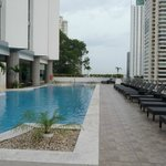 Фотография Marriott Executive Apartments Panama City, Finisterre