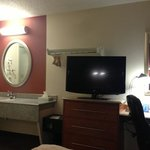 Φωτογραφία: Red Roof Inn Cleveland-Medina