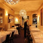 The Grill Main Dining Room