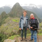 The best picture in Machu Picchu, Cuzco