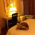 Foto di Hampton Inn Sarasota - I-75 Bee Ridge
