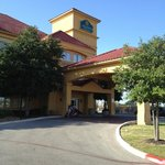 Photo de La Quinta Inn & Suites New Braunfels