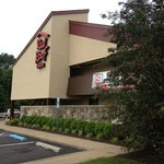 Foto de Red Roof Inn Philadelphia Trevose