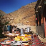 Foto de Imlil Authentic Toubkal Lodge