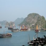 Indochina Odyssey Day Tours