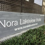 Nora Lakeview Hotel Foto
