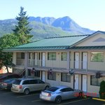 Foto de BEST WESTERN Salmon Arm Inn