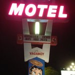 Photo de Stagecoach 66 Motel